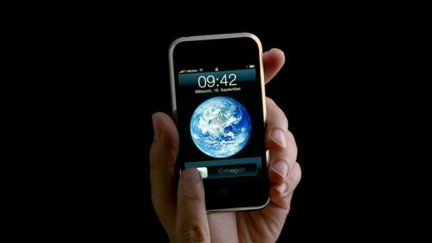 Apple ürünlerinde saatler neden 9:41'i gösteriyor? - Page 1