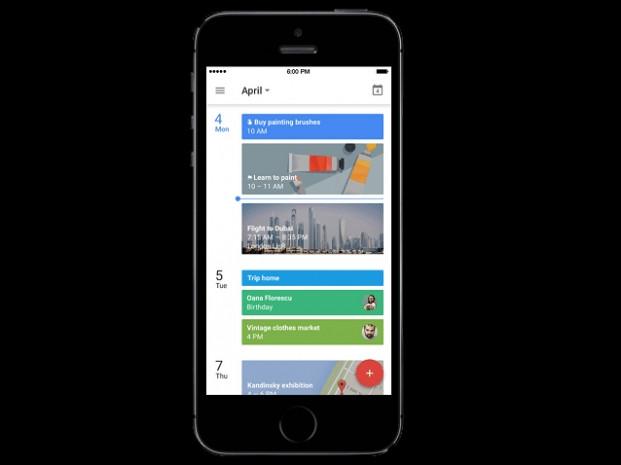 Apple uygulamalarından daha iyi 16 uygulama - Page 1