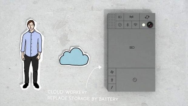 Apple ve Samsung'u unutun, PhoneBloks geliyor - Page 4