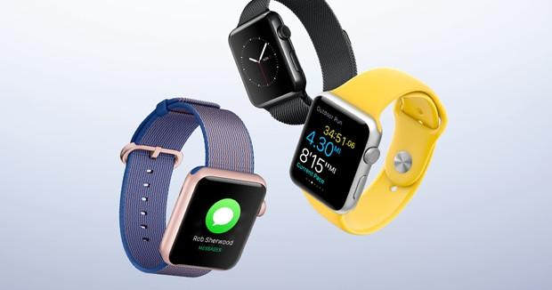 Apple Watch 2 hangi özellikler ile gelecek? - Page 2