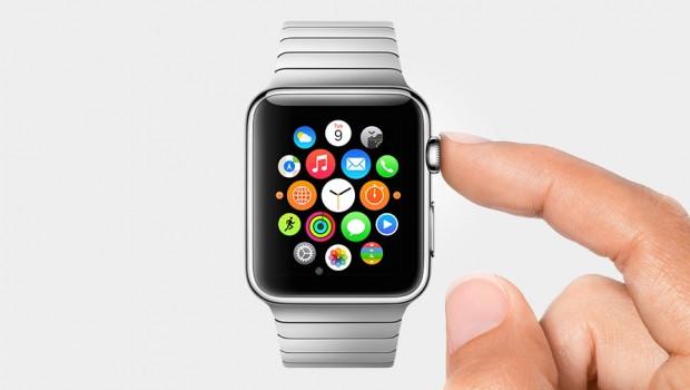 Apple Watch arayüzünden ilk kareler! - Page 1