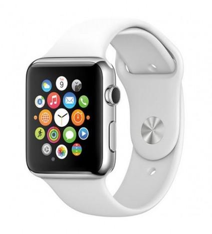 Apple Watch, bahar aylarında geliyor! - Page 1