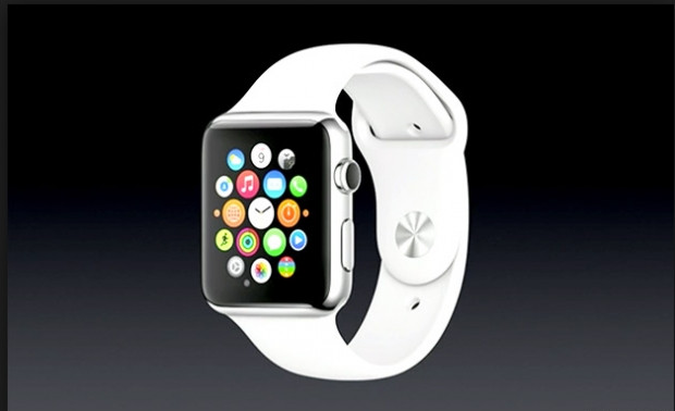 Apple Watch, bahar aylarında geliyor! - Page 4