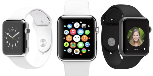 Apple Watch bugün satışa çıktı - Page 2