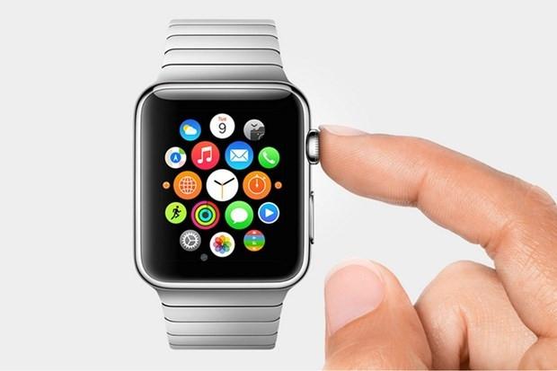 Apple Watch bugün satışa çıktı - Page 4