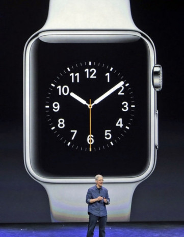 Apple Watch dayanıklılık testini geçemedi! - Page 2