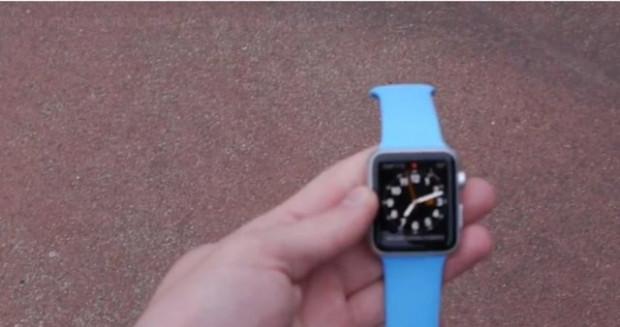 Apple Watch dayanıklılık testini geçemedi! - Page 3