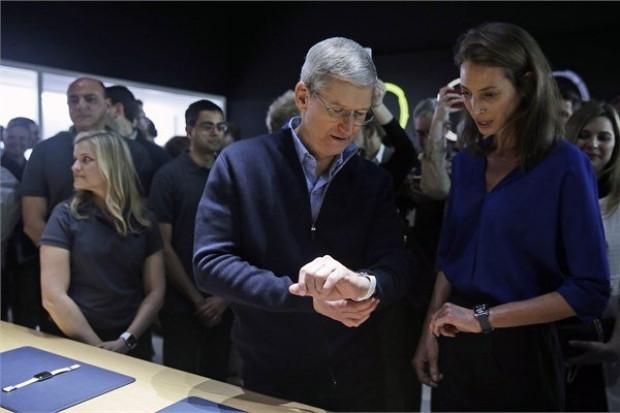 Apple Watch hakkında bilinmesi gerekenler - Page 1
