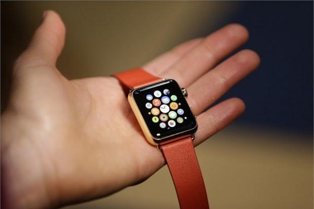 Apple Watch hakkında bilinmesi gerekenler - Page 2
