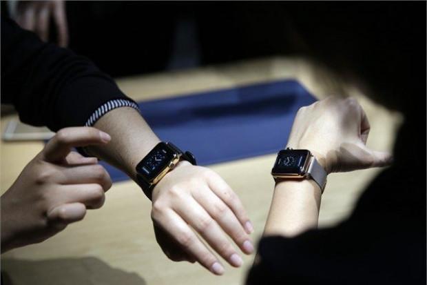 Apple Watch hakkında bilinmesi gerekenler - Page 3