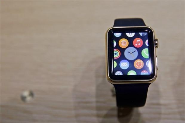 Apple Watch hakkında bilinmesi gerekenler - Page 4