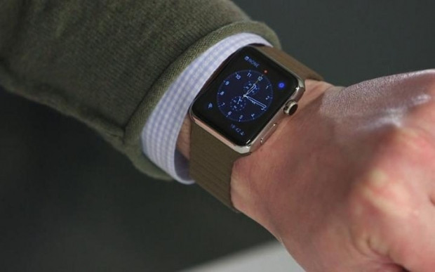 Apple Watch hayat kurtardı - Page 1