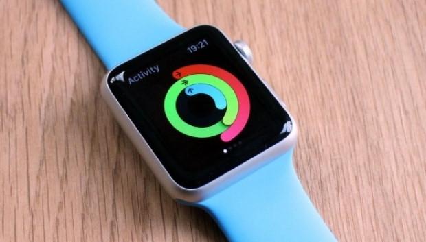 Apple Watch hayat kurtardı - Page 2