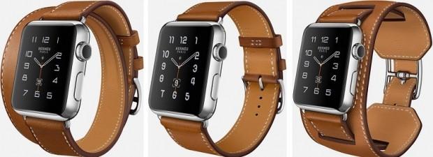 Apple Watch Hermès yurt dışında 1100 $'a satışa çıktı - Page 1