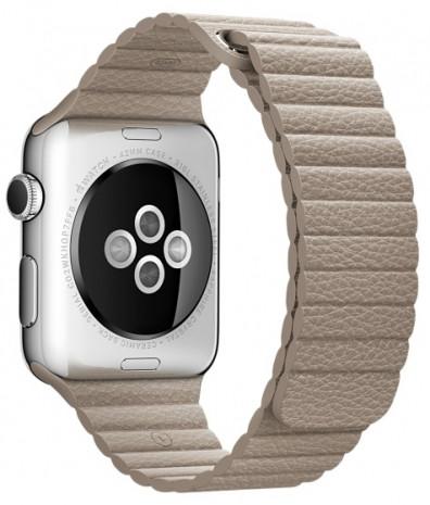 Apple Watch için en iyi kayışlar - Page 1