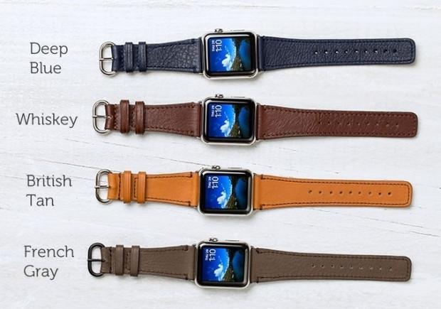 Apple Watch için en iyi kayışlar - Page 3