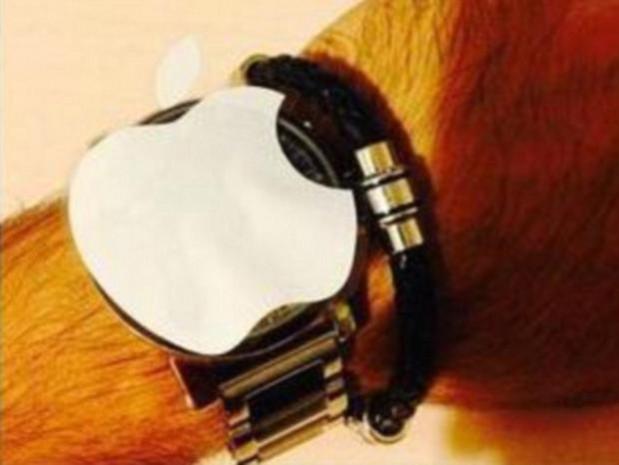 Apple Watch ile böyle dalga geçtiler - Page 2