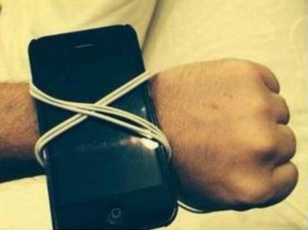 Apple Watch ile böyle dalga geçtiler - Page 3
