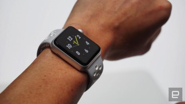 Apple Watch Nike versyonu - Page 1