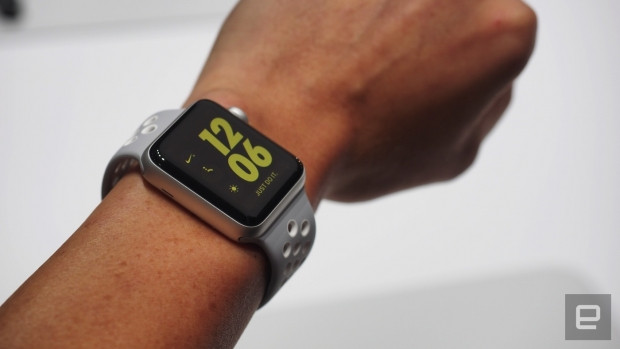 Apple Watch Nike versyonu - Page 2