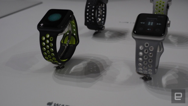 Apple Watch Nike versyonu - Page 3