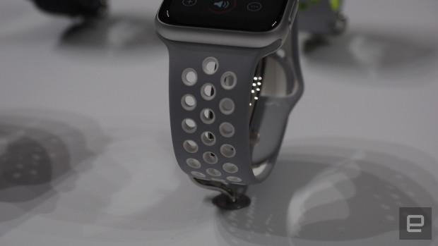 Apple Watch Nike versyonu - Page 4