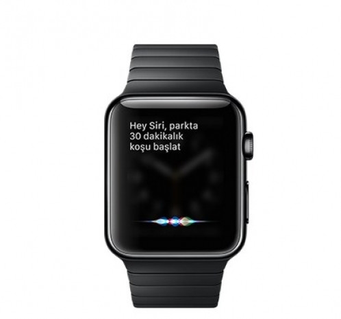 Apple Watch özellikleri - Page 1