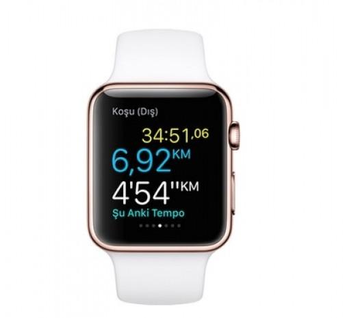 Apple Watch özellikleri - Page 2