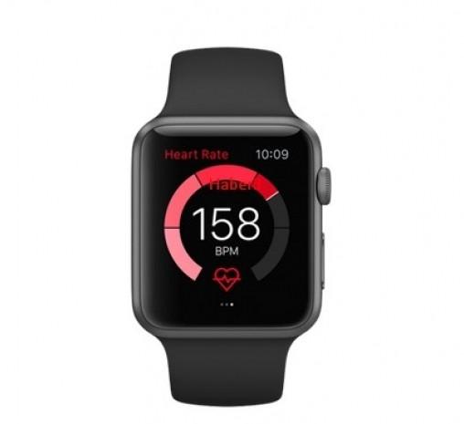 Apple Watch özellikleri - Page 4