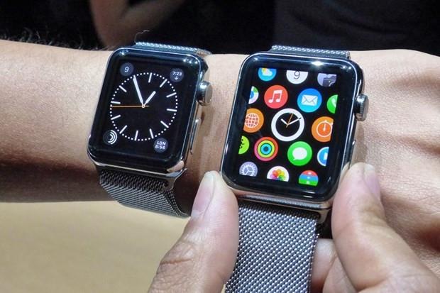 Apple Watch piyasaya çıkmadan sahtesi geldi - Page 2