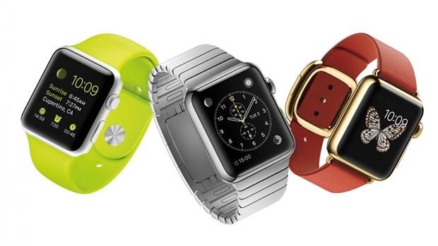 Apple Watch piyasaya çıkmadan sahtesi geldi - Page 3