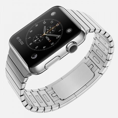 Apple Watch piyasaya çıkmadan sahtesi geldi - Page 4