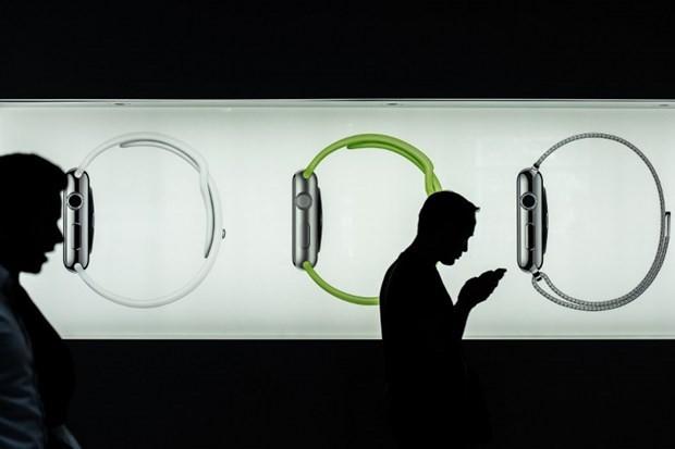 Apple Watch satışa sunuldu! - Page 1