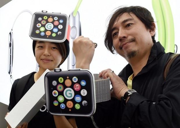 Apple Watch satışa sunuldu! - Page 2