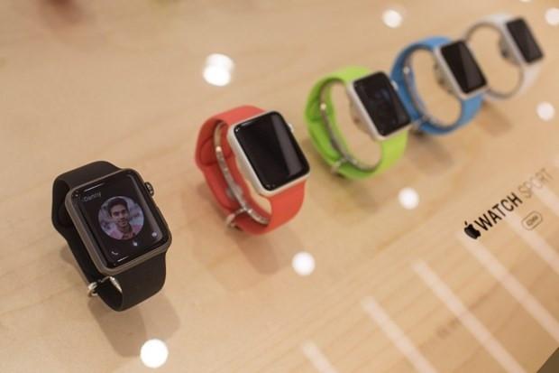 Apple Watch satışa sunuldu! - Page 4
