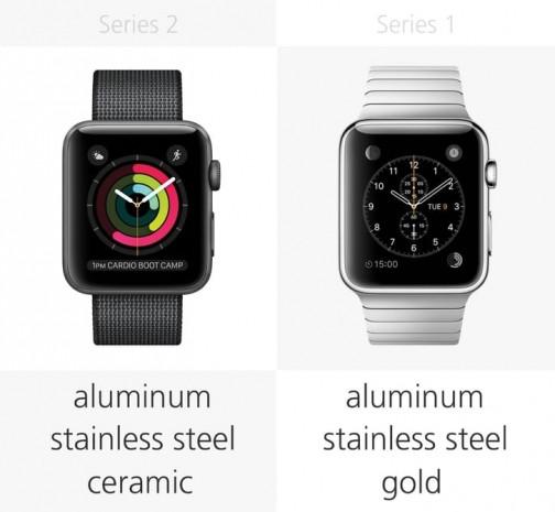 Apple Watch Seri 2 ve Seri 1 karşılaştırma - Page 4