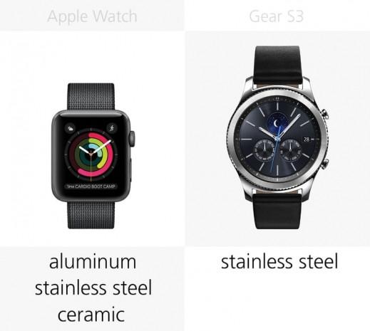 Apple Watch Series 2 ve Samsung Gear S3 karşılaştırma - Page 4