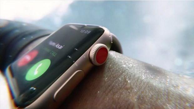 Apple Watch Series 3 hakkında bilmeniz gereken her şey - Page 2