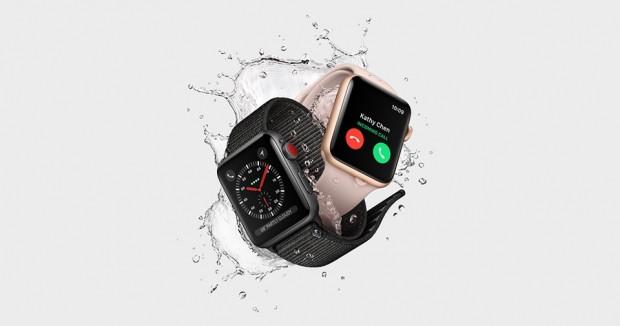 Apple Watch Series 3 hakkında bilmeniz gereken her şey - Page 4