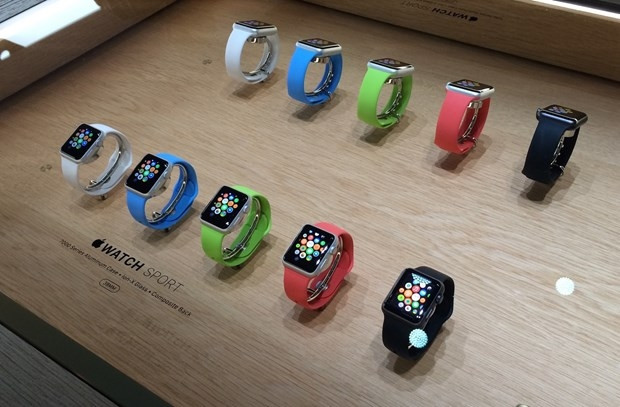 Apple Watch Türkiye'de: İşte Apple Watch'un fiyatı - Page 1