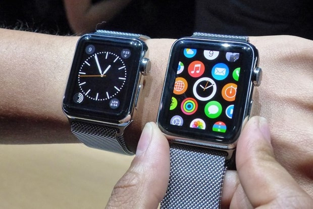 Apple Watch Türkiye'de: İşte Apple Watch'un fiyatı - Page 4