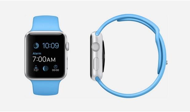 Apple Watch üretim hacmi yarıya düştü - Page 3
