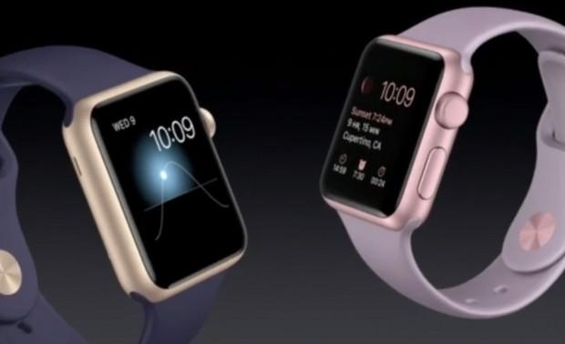 Apple Watch yeni renk seçenekleri ve satılacağı ülkeler - Page 2
