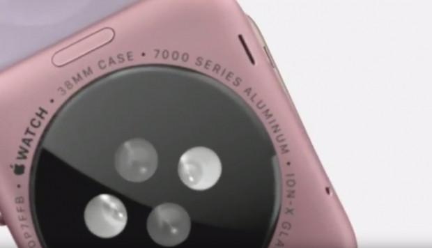 Apple Watch yeni renk seçenekleri ve satılacağı ülkeler - Page 3