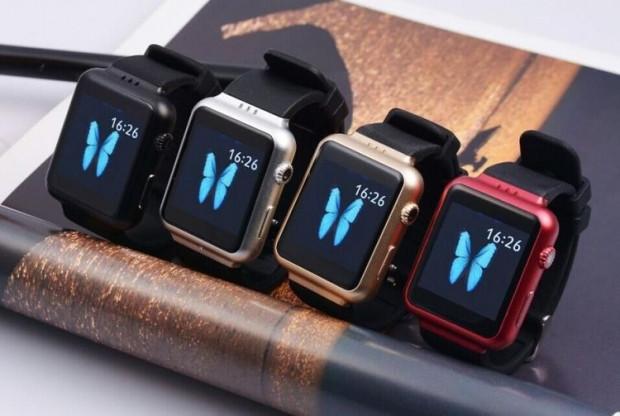 Apple Watch'a benzeyen 5 akıllı saat - Page 4
