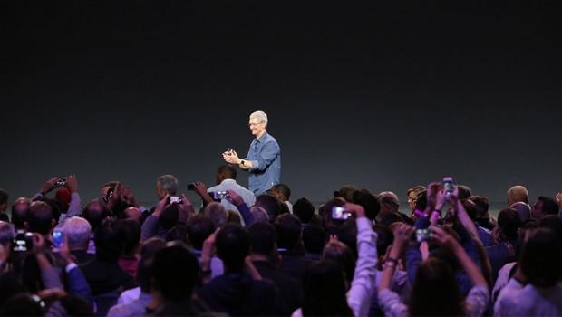 Apple Watch'ın ilk görüntüleri! - Page 2