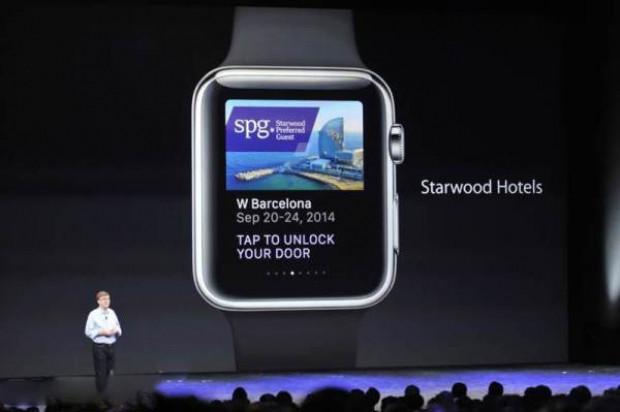 Apple WatchKit'in ilk görüntüleri - Page 1