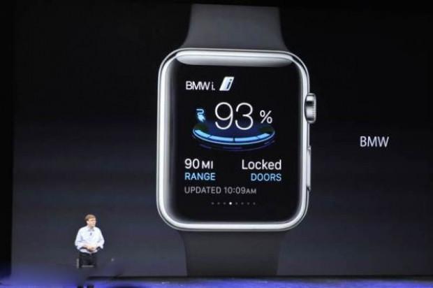 Apple WatchKit'in ilk görüntüleri - Page 3