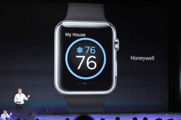 Apple WatchKit'in ilk görüntüleri - Page 4