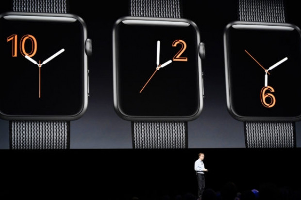 Apple watchOS 3'ün özellikleri - Page 1